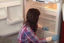 Hướng Dẫn Vệ Sinh Tủ Lạnh, Khử Mùi Tủ Lạnh Đúng Cách Đơn Giản