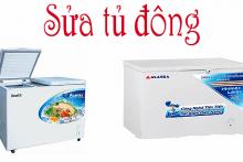Nên chọn dịch vụ sửa chữa tủ đông ở đâu tốt nhất ?