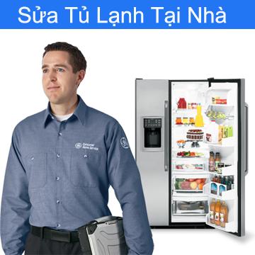 Dịch Vụ Sửa Tủ Lạnh Tại Nhà Giá Rẻ Uy Tín Chuyên Nghiệp TP.HCM