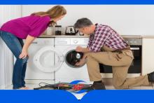 Sửa Máy Giặt Toshiba Ở Đâu Giá Rẻ Uy Tín Nhất TP.HCM
