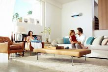 Vệ sinh máy lạnh: Cách chăm sóc, bảo vệ sức khỏe gia đình bạn