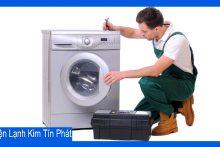 Sửa Máy Giặt Quận 9 Tại Nhà Uy Tín TPHCM