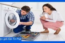 Dịch Vụ Sửa Máy Giặt Tại Nhà Chất Lượng Uy Tín Hàng Đầu Tại TP.HCM