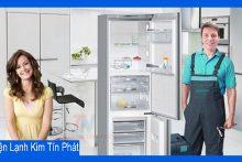 Sửa Tủ Lạnh Tại Nhà Quận 9 Giá Rẻ Uy Tín TPHCM
