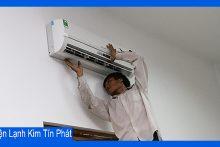 """Sửa Máy Lạnh Giá Rẻ """" Đúng Giá """" Bảo Hành Dài Hạn Tại TPHCM"""