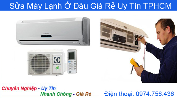 sua may lanh o dau gia re uy tin