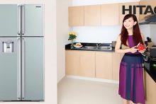 Trung tâm bảo trì sửa chữa thay thế linh kiện tủ lạnh Hitachi