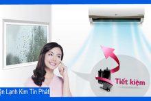 Giá Dịch Vụ Vệ Sinh Máy Lạnh Bao Nhiêu Tại TP.HCM