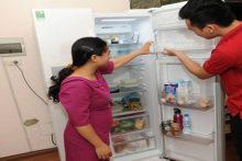 Sửa tủ lạnh Quận 1 chỗ nào uy tín giá cạnh tranh nhất