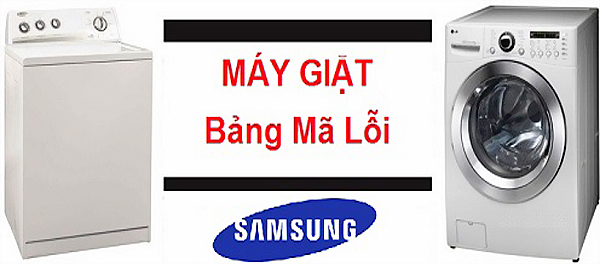 loi may giat samsung