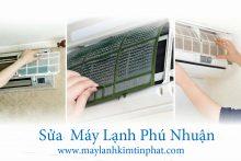 Dịch Vụ Sửa Máy Lạnh Phú Nhuận