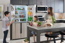 Sai lầm bố mẹ dẫn đến 2 anh em tử vong khi sử dụng tủ lạnh