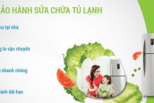 Trung Tâm Bảo Hành Sửa Tủ Lạnh Quận 2