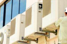 Dịch Vụ Lắp Đặt Máy Lạnh Giá Rẻ Tại Nhà TP.HCM