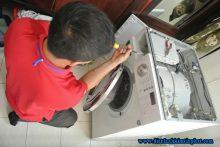 Sửa chữa máy giặt quận 4 tại nhà uy tín TP.HCM