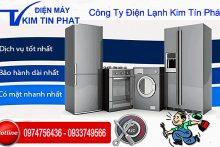 Dịch Vụ Sửa Chữa Điện Lạnh Tại Nhà Giá Rẻ TP.HCM