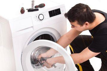 Địa Chỉ Sửa Máy Giặt Nội Địa Nhật Uy Tín Tại TPHCM