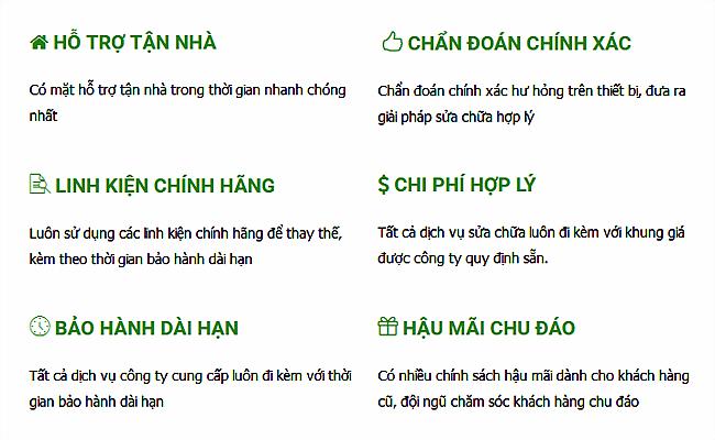 sua may lanh uy tin chuyen nghiep tphcm
