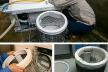 Báo Giá Dịch Vụ Vệ Sinh Máy Giặt Tại Nhà Rẻ Nhất TP.HCM