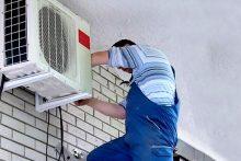 Tháo Lắp Máy Lạnh Giá Rẻ Nhất Tại TP.HCM