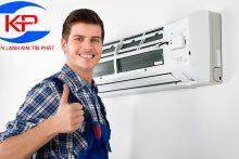 Tìm Thợ Sửa Máy Lạnh LG Tại Nhà Ở Đâu Tốt Uy Tín Nhất TPHCM