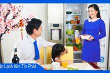 Sửa Tủ Lạnh Quận Tân Bình Thợ Giỏi Thay Thế Linh Kiện Chính Hãng