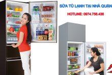 Dịch Vụ Sửa Tủ Lạnh Tại Nhà Quận 3